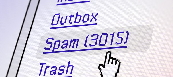 spam-count