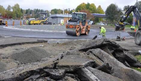asfalteringrondell00002